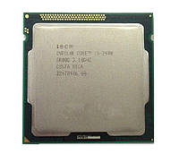 Процессор 4 ядра Intel CORE i5-2400 3.10GHz LGA1155