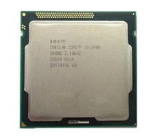 Процессор 4 ядра Intel CORE i5-2400 3.10GHz LGA1155