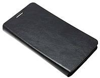 Чехол-книжка для LG G Flex 2/H955/H950 черная