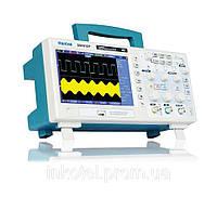 Hantek DSO5202P – 2-х канальный цифровой осциллограф 200МГц