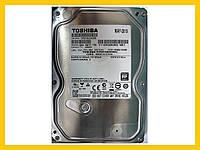 HDD 480GB 7200 SATA3 3.5 Toshiba DT01ACA050 53V29K0NSWK7