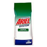 Стиральный порошок Ariel Professional Alpha 15 кг Р