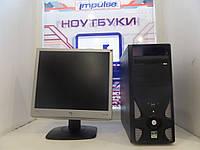 """Комплект!!! AMD Athlon X2 4400/200Gb/2Gb/DVD-RW/350W+Монитор 19"""""""