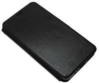 Чехол-книжка для Meizu MX5 Pro черная Grand