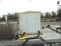 Мини-НПЗ  для децентрализованного снабжения моторными топливами и битумными дорожными материалами