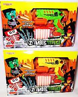 "Игровой набор ""Zombie Strike"" 662"