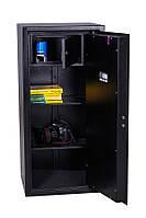 Офисный сейф ЕС-85К.Т1.П2.9005