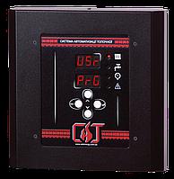 Система автоматизации топочной САТ 2 ( ТТК + Газ )