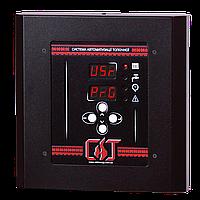 Система автоматизации топочной САТ3 (ТТК + ГАЗ + Электро котел )