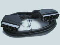 Шнур SCART - SCART (21 pin) 1.2m