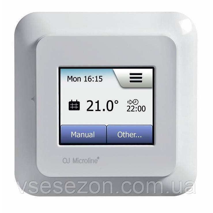 Терморегулятор сенсорный OJ Electronics OCD5-1999-RUP3