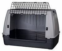 Trixie TX-39415  транспортировочный бокс для авто Journey 100*65*60см