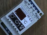 5041     Терморегулятор TP-2.5