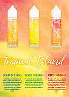 Sour Mango - 1,5 мг/мл [Tropical Island, 60 мл]