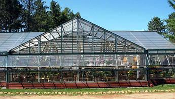 Металлопрокат в аграрной культуре