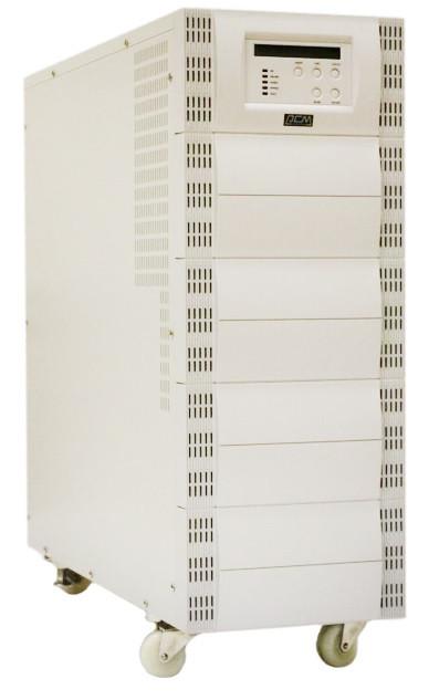 Источник бесперебойного питания Powercom VGD-10K31
