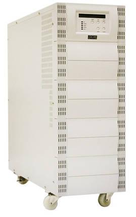 Источник бесперебойного питания Powercom VGD-10K31, фото 2