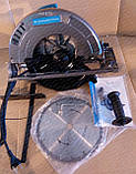 Пила дисковая KRAISSMAN 2400KS255, фото 2
