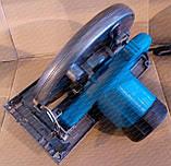 Пила дисковая KRAISSMAN 2400KS255, фото 4