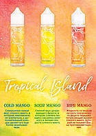 Cold Mango - 1,5 мг/мл [Tropical Island, 60 мл]
