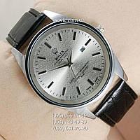 Наручные часы Rolex 8630 Silver/Silver