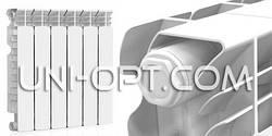 Алюминиевый радиатор  Nova Florida S5 350/100