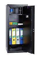 Офисный сейф ЕС-95К.Т1.П2.9005, фото 1
