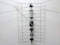 4601     Антена LG TURBO 33см  пруток  1.2м