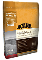 Acana Wild Prairie Cat корм для котят и кошек всех пород, 5.4 кг