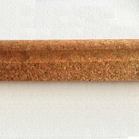 Плинтус пробковый  P 60/15 900*60*15 мм