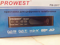 2059А PROWEST PW 2017 DVB-T 2