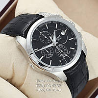 Наручные часы Tissot T - Sport Black/Silver/Black AAA