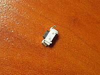 Кнопка тактильная №1 (большая) 3*6*3.5 - для планшетов, навигаторов, плееров и т.д., фото 1