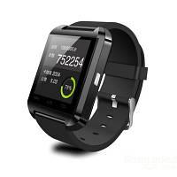 UWatch Умные часы Smart U8 Black