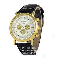 Наручные часы Tissot Classic Gold/White