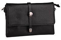 Женская черная сумочка на плечо Neri (766)