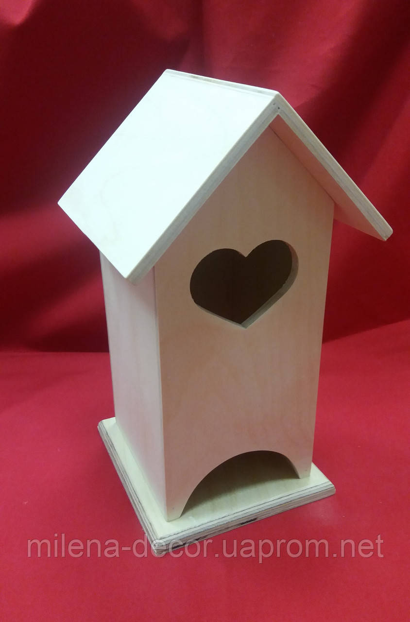 Чайный домик (сердце)