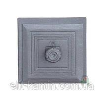 Сажный люк Halmat DKR1 (Н1701) (165х170)
