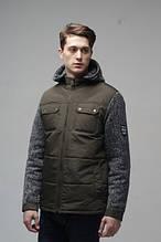Куртка мужская молодежная