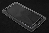 Силиконовый чехол для Xiaomi Mi3 Strong TPU