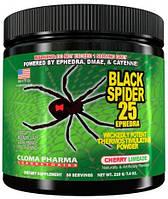 Cloma Pharm Black spider powder 30serv (210g)