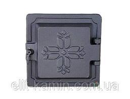 Сажный люк Halmat DKR2 (Н1702) (150х150)