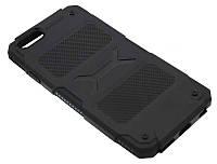 Силиконовый чехол для iPhone 6/6S чёрный Caseology sport edition