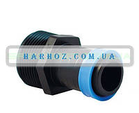 Стартер 32x1 дюйм Presto №GSM-013232 (Престо) для шланга Туман (Golden Spray)