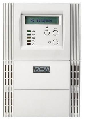 Источник бесперебойного питания Powercom VGD-3000, фото 2