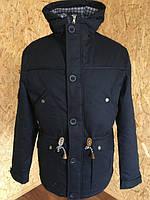 Демисезонная мужская куртка парка  (размеры 46-52)