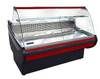 Витрина холодильная UBC Musa 1.5