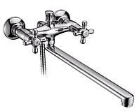 RALSKO NEW смеситель для ванной, хром, IMPRESE 35240NEW