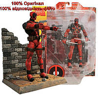 Фигурка Дэдпул Diamond Select Marvel Select Deadpool, Дедпул Марвел