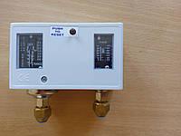 Датчик реле давления сдв. HLP-830НМЕ (н.д.-авто в.д.-кнопка)